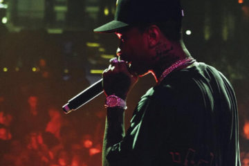 Tyga - Gucci Snakes f/ Desiigner [New Song]