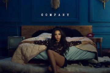 Tinashe - Company [New Song]