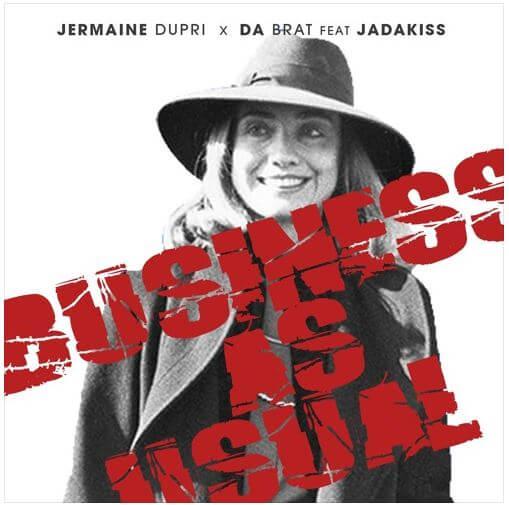 Jermaine Dupri, Da Brat, Jadakiss,