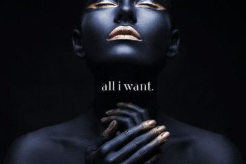 TONYB. - all i want.