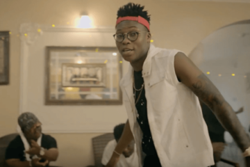 Reekado Banks Problem Video
