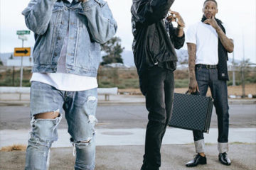 "DJ Mustard f/ YG & Quavo ""Want Her"" Video"