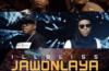 "iLLBLiSS f/ Reekado Banks & Mr Eazi ""Jawon Laya"" Video"