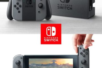 Nintendo Switch Preview Released