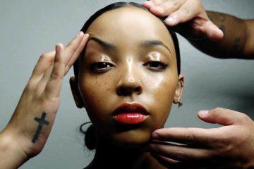 Tinashe Nightride Mixtape