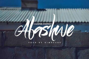 Cassper Nyovest Abashwe