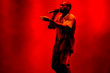 Kanye West Cancels Saint Pablo Make Up L.A. Show