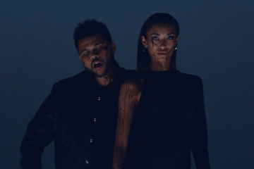 The Weeknd Releases 'M A N I A' Short Film