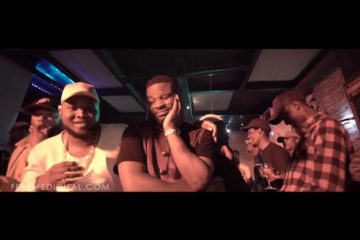 "Chinko Ekun f. Dremo, Falz ""Shayo"" Video"