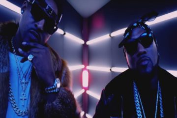 "DJ Infamous f. Jeezy, Ludacris & Yo Gotti ""Run The Check Up"" Video"