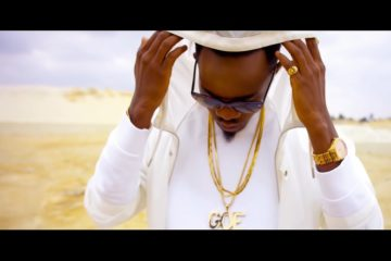 "Patoranking ""God Over Everything"" Video"