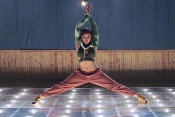 """Tinashe """"Company"""" Video"""