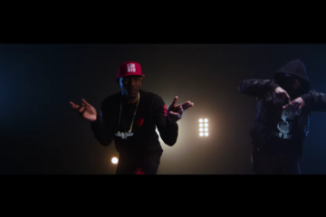 "Lethal Bizzle f. Giggs & Flowdan ""Round Here"" Video"