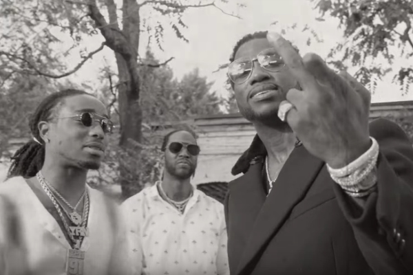 "2 Chainz Feat. Quavo & Gucci Mane ""Good Drank"""