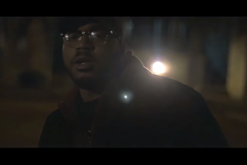 "Quentin Miller f. CJ Francis IV ""Grey Steel"" Video"