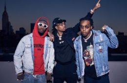 Migos Talk 'CULTURE,' Dabbing & Changing the Game on Beats 1