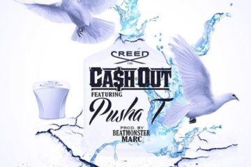 Feat. Pusha T