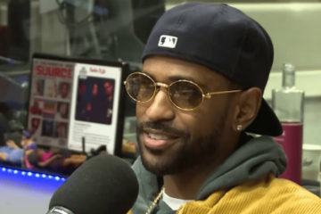 Big Sean Discusses 'I Decided,' Working With Eminem, Jhene Aiko & More