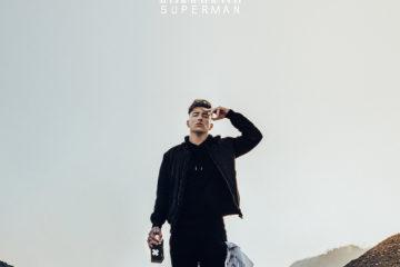 RADAR: Lloyd P-White - Superman [New Song]