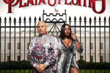 "Fat Joe & Remy Ma Feat. The-Dream & Vindata ""Heartbreak"""