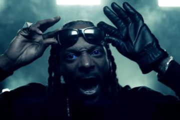 "Snoop Dogg ""Legend"""