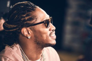 Future Talks 'HNDRXX' Album, Fatherhood & More with Zane Lowe