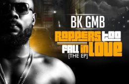 BK GMB