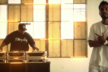 DJ Premiere & Miguel