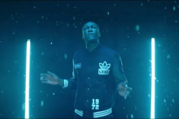 "Stormzy ""Cold"" Video"