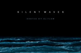 Tate Kobang & DJ Flow - Silent Waves (Mixtape)