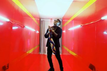 "Reekado Banks f. Falz ""Biggy Man"" Video"