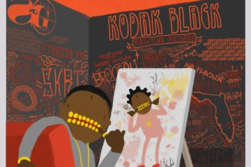 Kodak Black - Painting Pictures (Album)