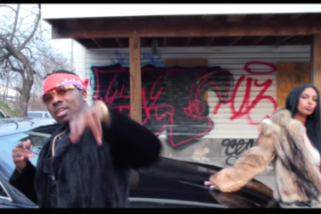 "Troy Ave ""Why"" Video"