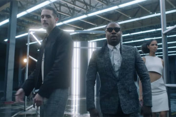 "Wale Feat. G-Eazy ""Fashion Weee"" Video"