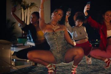 "Major Lazer Feat. PARTYNEXTDOOR & Nicki Minaj ""Run Up"""
