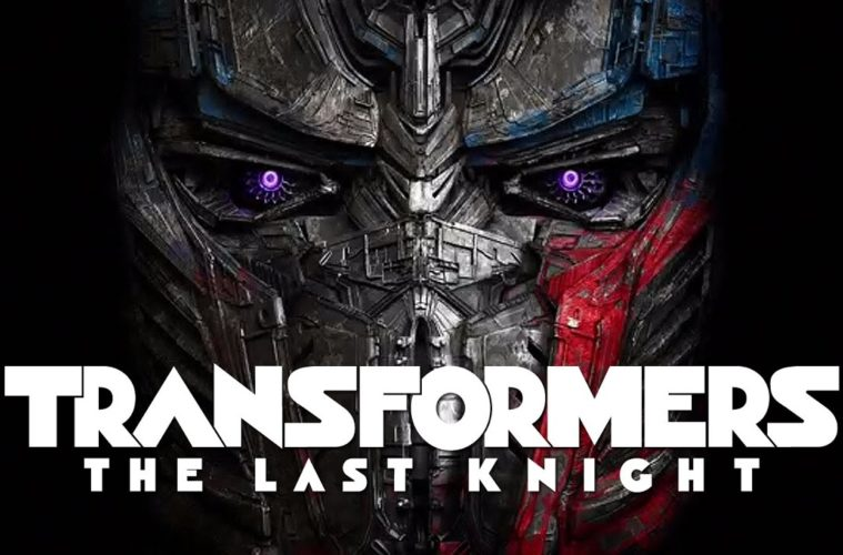 Watch The Trailer For 'Transformers: The Last Knight'