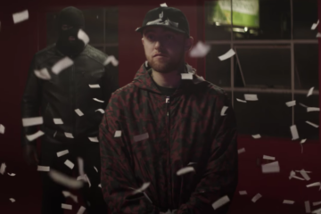 "Mac Miller Feat. Ty Dolla Sign ""Cinderella"" Video"