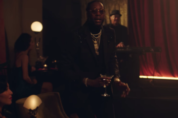 "2 Chainz Feat. Ty Dolla Sign, Trey Songz & Jhené Aiko ""It's a Vibe"" Video"