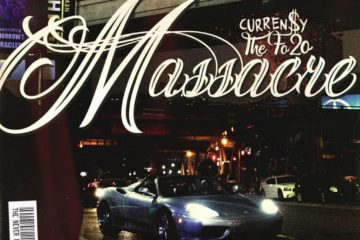 Curren$y - The Fo 20 Massacre (Mixtape)