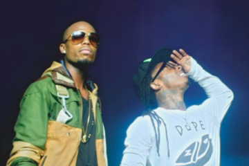 B.o.B - E.T. Feat. Lil' Wayne [New Song]