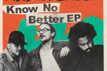 "Major Lazer Feat. Travis Scott, Camila Cabello & Quavo ""Know No Better"""