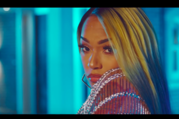 "Stefflon Don Feat. Abra Cadabra ""Envy Us"" Video"