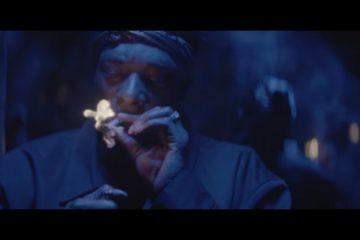"""Snoop Dogg Feat. October London """"Revolution"""""""