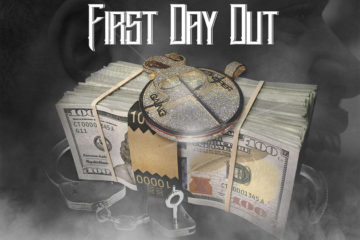 "Kodak Black ""First Day Out"""
