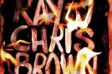 Ray J & Chris Brown 'Burn My Name'