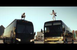 "Kap G Feat. Chris Brown ""I See You"""