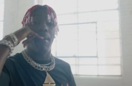 """Lil Yachty """"Dirty Mouth"""""""