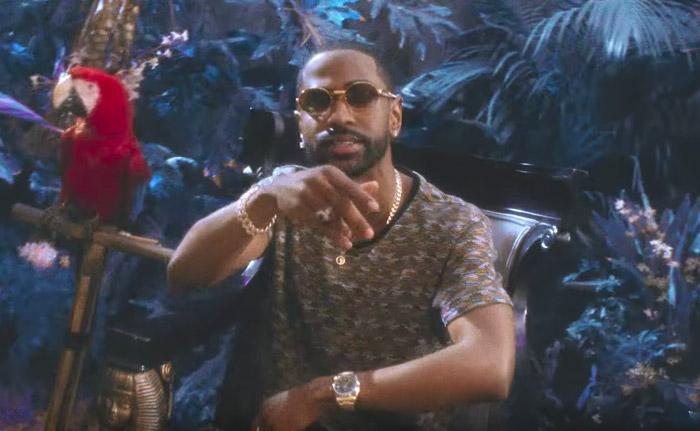 "Calvin Harris Feat. Pharrell Williams, Katy Perry & Big Sean ""Feels"" Video"