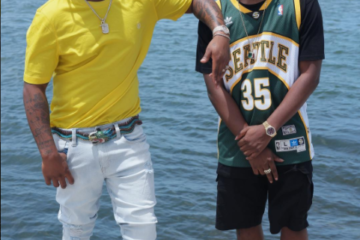 "Olamide Feat. Davido ""Summer Body"" Video"