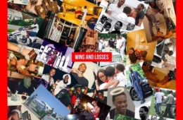 Meek Mill 'Wins & Losses'